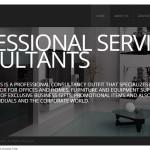 Ludwigvan Associates Website